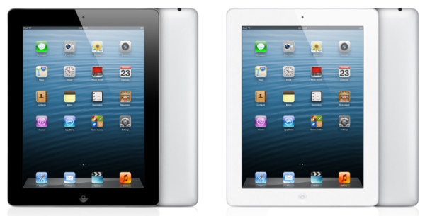 iPad 4 128gb Apple - Greek iPhone