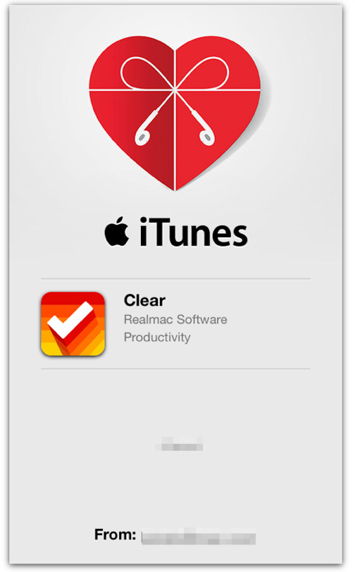 itunes valentine gift card greekiphone