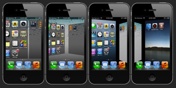 pagesplus for iPhone cydia tweak jailbrreak greekiphone