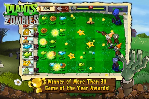 plants vs zombies and other freebies app store copy greekiphone