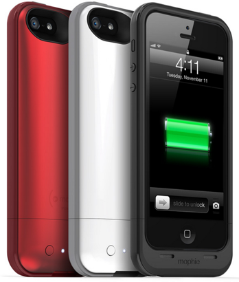 mophie juice pack plusi for iphone 5 greekiphone