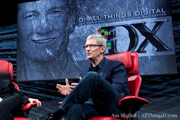 tim cook allthingsd interview 2013