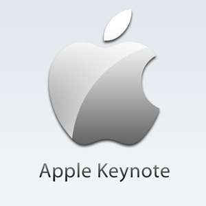 Apple Keynotes greekiphone