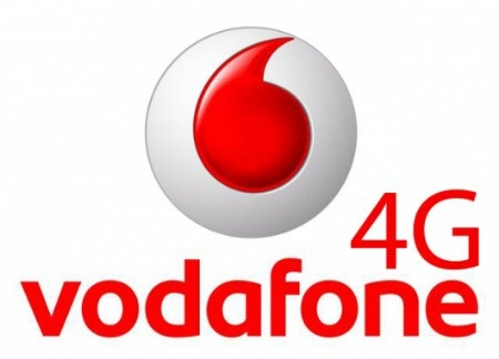Vodafone-4G for iphone 5 greekiphone