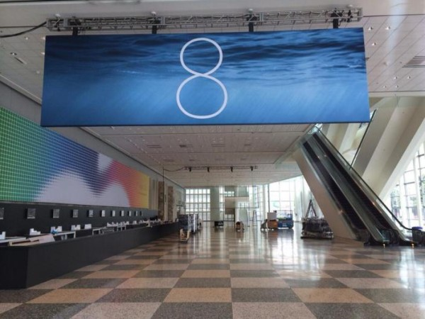 ios 8 banner for wwdc greekiphone