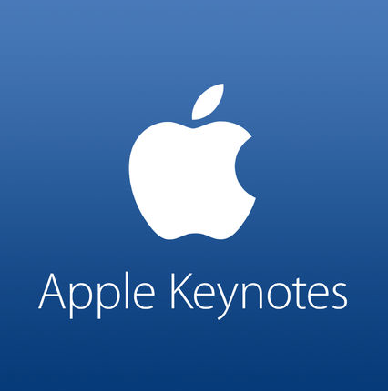 apple keynotes itunes greekiphone