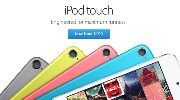 new ipod touch 16gb greekiphone