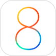 ios 8 icon greekiphone