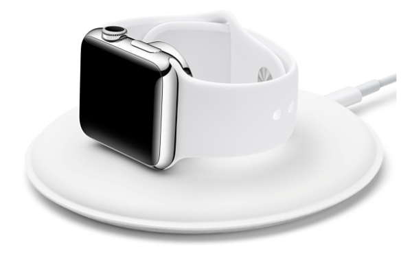 apple watch magnetic dock charger greekiphone