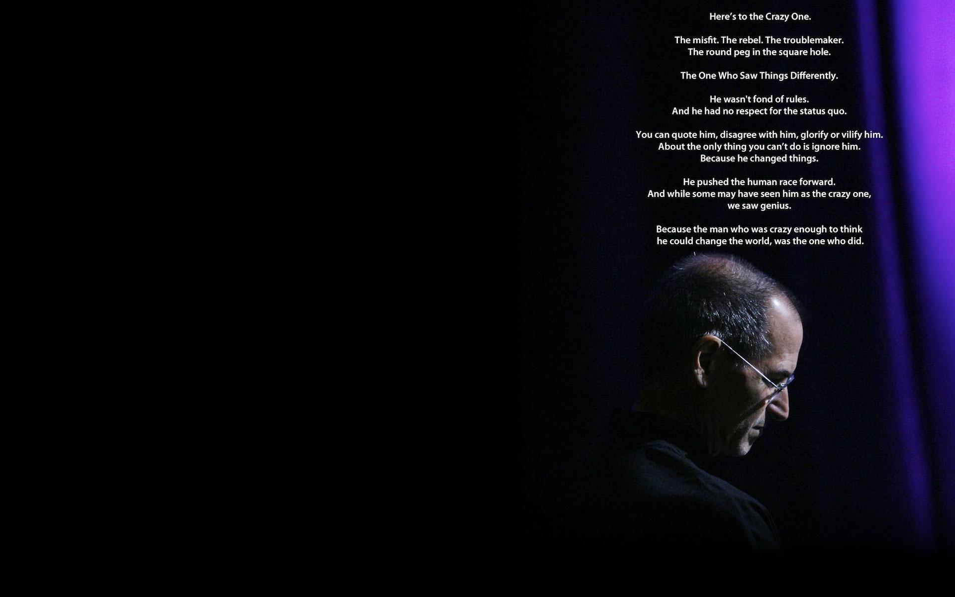 Steve Jobs Legacy
