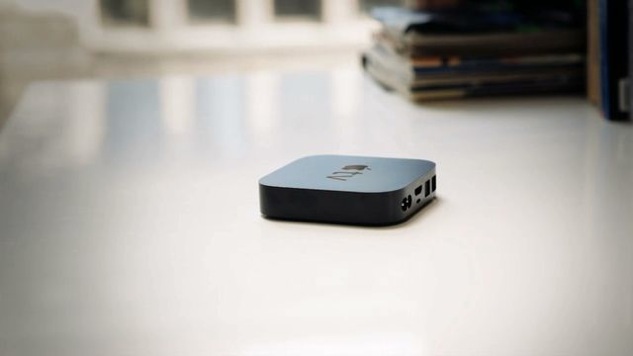apple tv will support hbo bloomberg - Greek iPhone