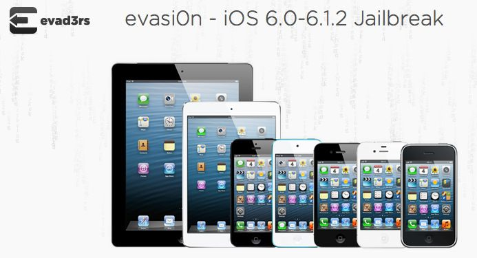 evasi0n will stop working with iOS 6.1.3 apple testing greekiphone