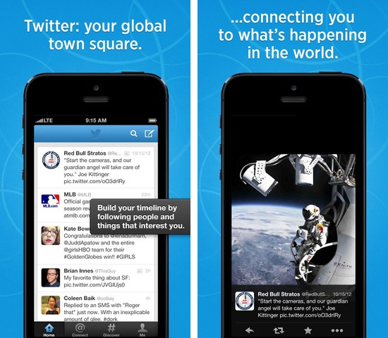 twitter for iphone update 531 with improved search and discover greekiphone