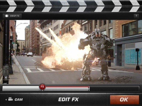 action fx updated with hd and new call of duty fx greekiphone