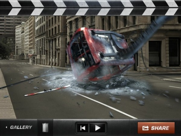 action fx updated with hd and new winter fx greekiphone