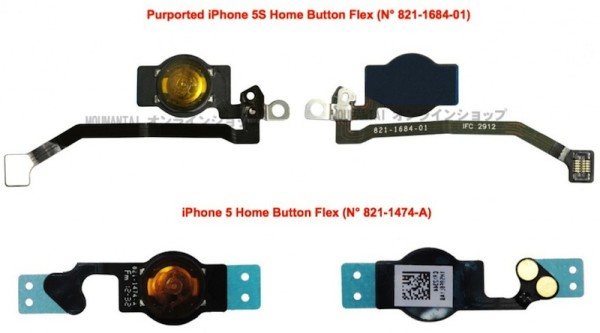 iphone5 and iphone 5s home button greekiphone