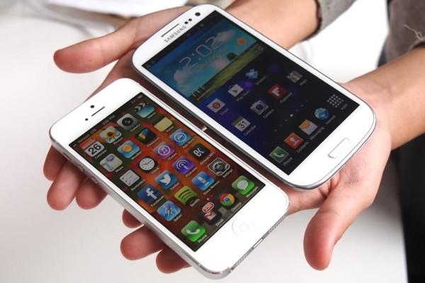 iphone-5-vs-galaxy-s4 displaymate tests copy greekiphone