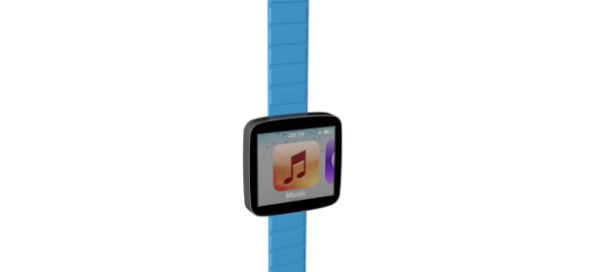 iwatch concept video from ran avni copy greekiphone