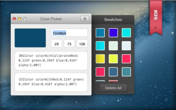 color picker for cocoa developers copy greekiphone