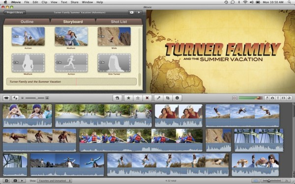 imovie update 9.0.9 with many improvements copy greekiphone