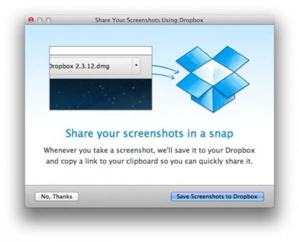 Dropbox Beta for Mac with new features and iPhoto collaboration greekiphone