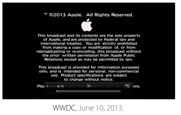 apple special event june 10 2013 greekephone