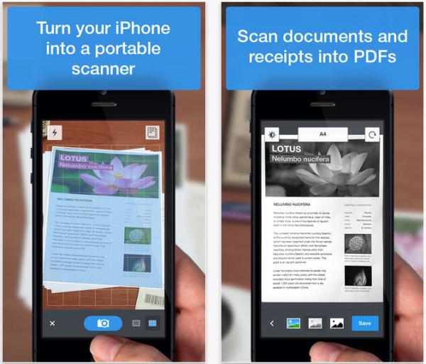 scanner pro readdle app of the week greekiphone
