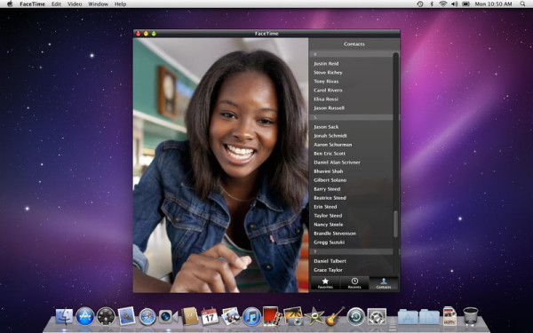 facetime update for connection issues snow leopard greekiphone