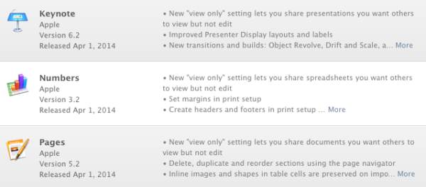 iwork for icloud mac and ios updated greekiphone