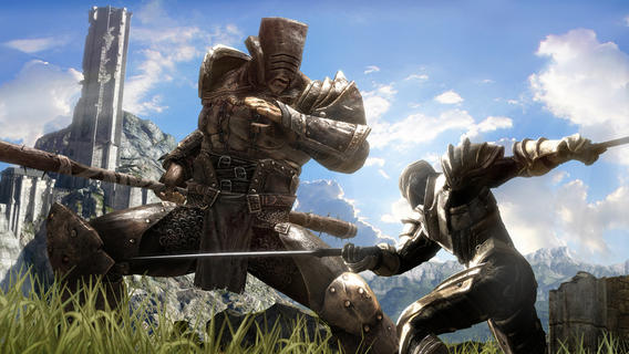infinity blade 2 free for limited time greekiphone
