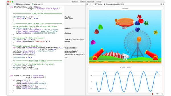apple introducing swift programming language greekiphone
