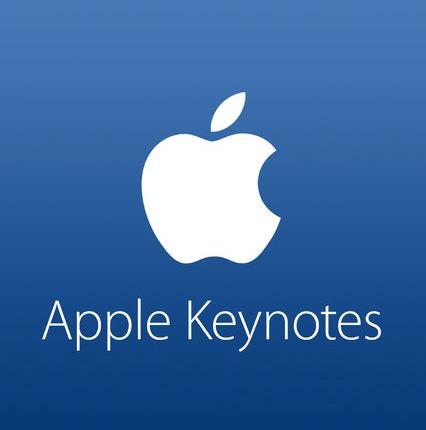 apple keynotes itunes greekiphone