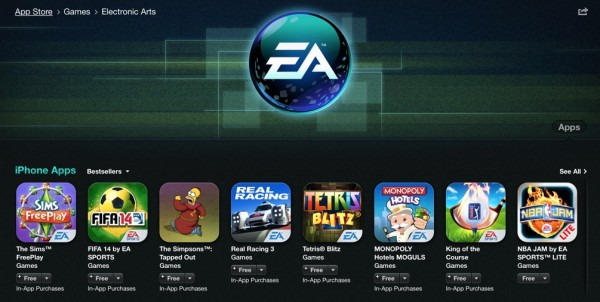 ea sales discounts greekiphone