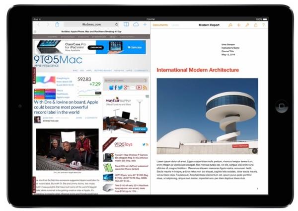 ios 8 code some splitscreen ipad greekiphone