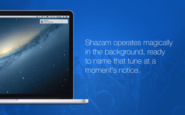 shazam for mac greekiphone