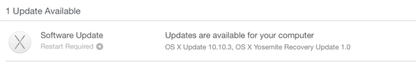 osx 10.10.3 update greekiphone