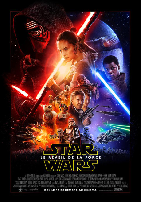 star wars the force awakens poster greekiphone