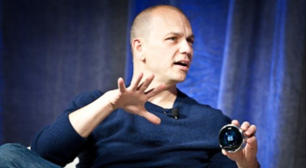 Tony-Fadell greekiphone